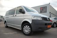 AUTO NOMA//VW Transporter L2H1/Kondicionieris/Kruīza kontrole/Tonēti logi