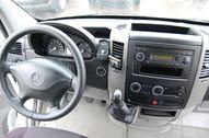 AUTO NOMA//Mercedes Sprinter L2H2