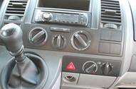 AUTO NOMA//VW Transporter L2H1 9vietas