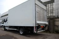 AUTO NOMA/ MB Sprinter 2.2D box/lift