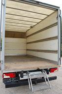 AUTO NOMA // MB Sprinter Box 3.5t