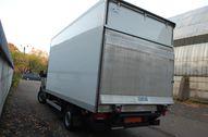 AUTO NOMA//VW CRAFTER BOX/LIFT