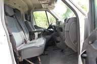 Opel Movano L2H2 2.3D Man6 3 vietas